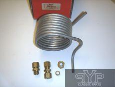 Kühlspirale für Benzinpumpe, TR5, TR6