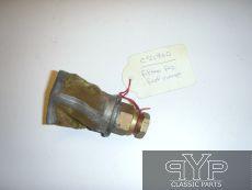 Benzinfilter im Tank, E-Type S1 + S2