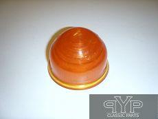 Blinkerglas orange, Glas, TR3, TR4, TR5
