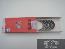 1 Satz Pleuellager 4 Zylinder, TR2 - TR4A, Maß 0.25mm