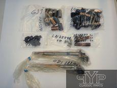 Überholsatz Achsschenkel rechts + links, AH Sprite, MG Midget