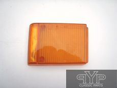 Blinkerglas orange hinten links, Lucas, TR6