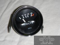 Voltmeter Triumph TR6 CR/CF Modelle