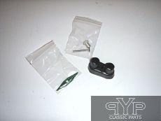 Kontrollleuchte Blinker im Armaturenbrett, E-Type S1-S3