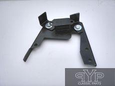Getriebeaufhängung Umbau von A-Type auf J-Type Overdrive