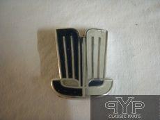 Motorhauben-Emblem, Spitfire MK 1+2, GT6 MK1