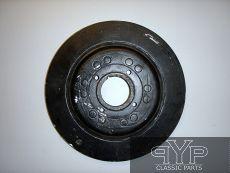 Schwingungsdämpfer Kurbellwelle, E-Type S1 3.8, MK1,2,9,10