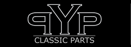PYP Classic Parts